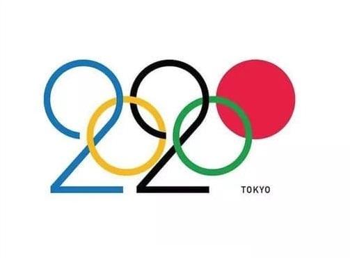 Logo Igrzysk Olimpijskich Tokio 2020