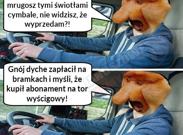 Janusz Tirowiec xD