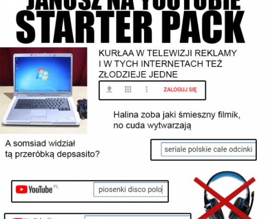 Jutobowy Janusz xD