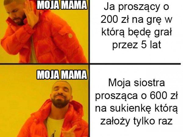 Logika mam
