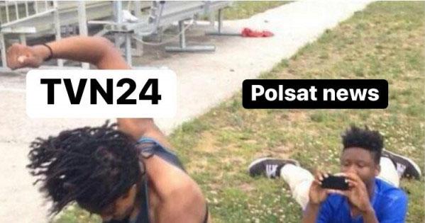 Stacje w Polsce