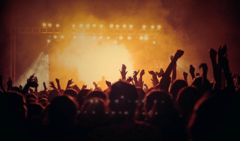 Co słychać w Warszawie? Te imprezy muzyczne warto sprawdzić